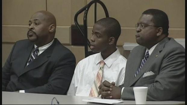 [MI] RAW VIDEO: Verdict Reached in Matthew Bent Trial