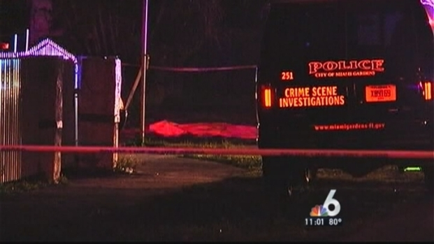 [MI] One Killed, Two Stabbed in Miami Gardens