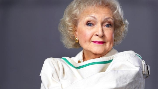 "[NATL] ""Betty White's Off Their Rockers"" Reality Show"