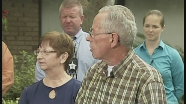 [MI] Grandfather of Kids Allegedly Kidnapped By Parents Speaks With Reporters