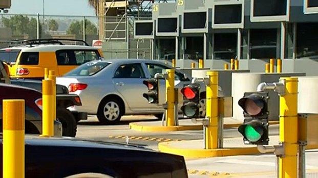 [DGO] Sequestration to Impact Border Patrol