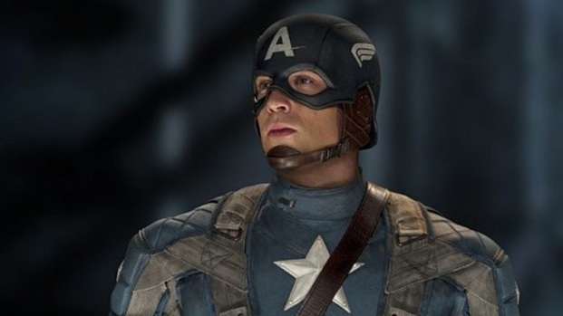 "More Looks at ""Captain America"" - How About a Proper Trailer Already?"