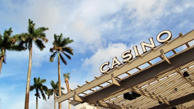 Hialeah Park Casino Is Now Open