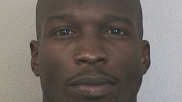 [MI] Chad Johnson Arrested for Domestic Violence
