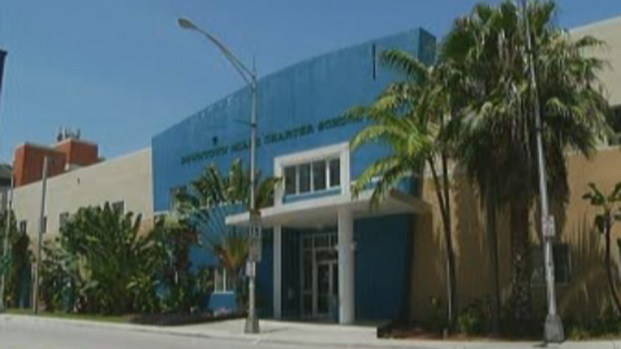 [MI] Lawsuit Claims Sexual Assault at Miami Charter School