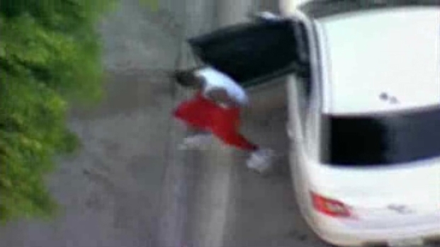 [MI] Miami Police Chase