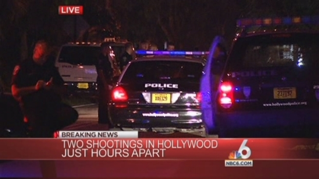 [MI] 1 Dead in Hollywood Shootings