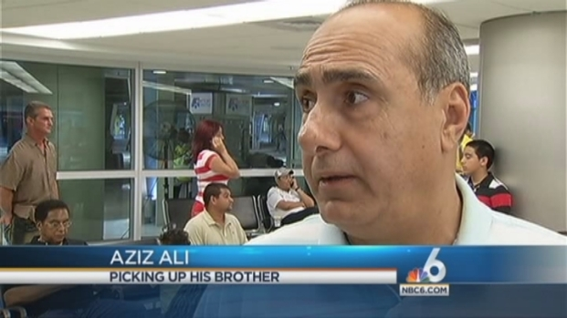 [MI] Gov. Rick Scott: Lack of Customs Staffing at MIA Could Damage Florida's Image