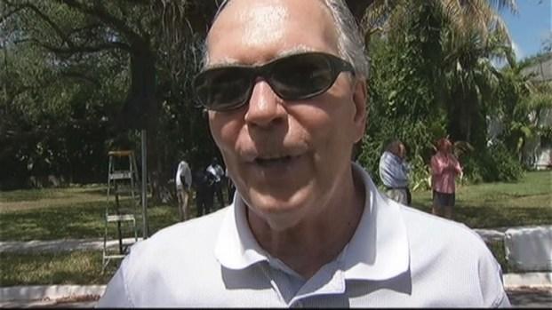 [MI] Gardnar Mulloy, 99-Year-Old Tennis Legend, Has Miami Street Named in His Honor