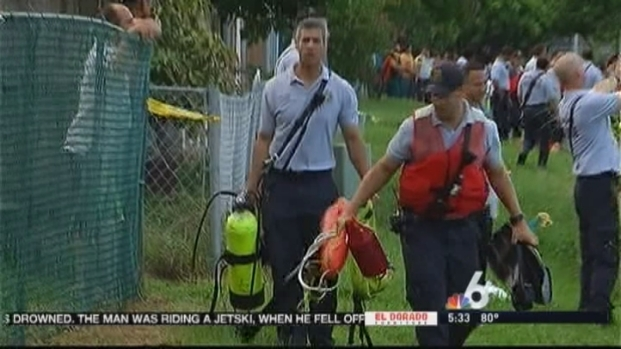 [MI] Man Drowns While Riding Jet Ski in Northwest Miami-Dade: Police