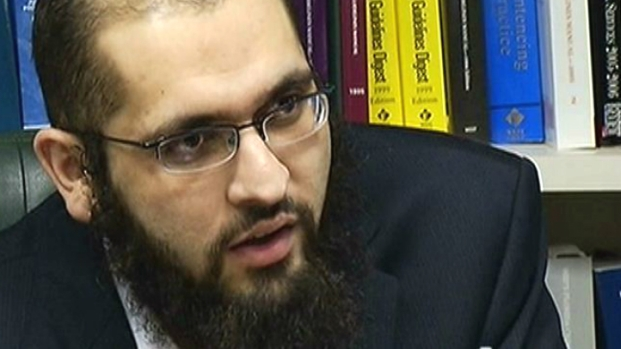 [MI] Muslim Cleric 'Shocked' His Terror Charges Were Dismissed