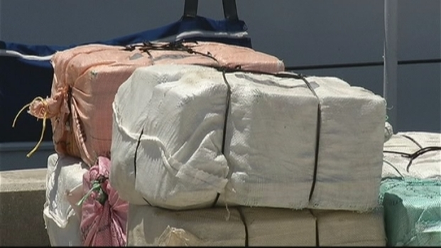 [MI] Coast Guard in Miami Seizes $27M in Cocaine