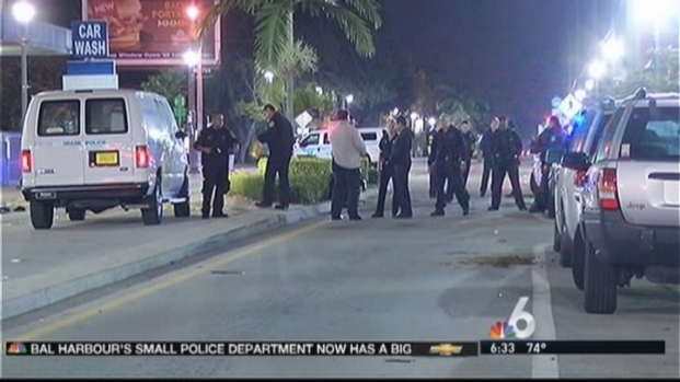 [MI] 4 Stabbed After Coconut Grove Halloween Party