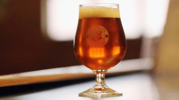 [NATL] Shutdown Makes Craft Brewer Taps Run Dry