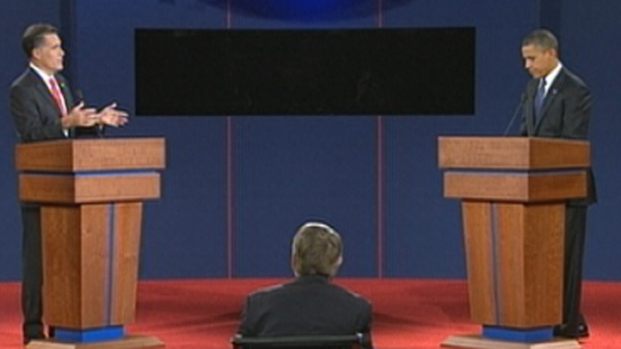 [MI] First Presidential Debate Went to the Challenger, Barry Professor Said