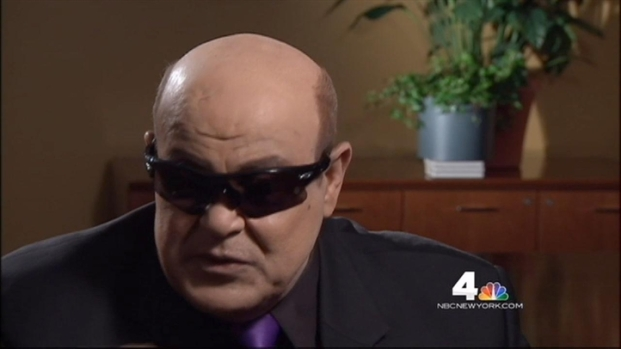 [NY] I-Team: Informant in Blind Sheik Terror Case Talks Undercover Experience