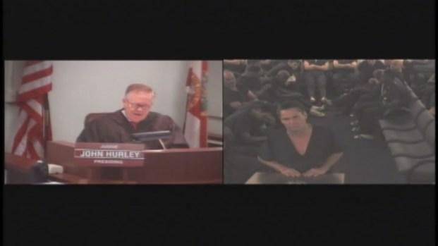 [MI] Douglas Scott in Bond Court