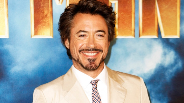 "[NBCAH] Robert Downey Jr. On ""The Avengers"""