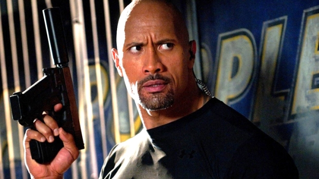 "[NBCAH] Dwayne Johnson On ""G.I. Joe: Retaliation"""