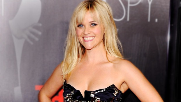 """[NBCAH] Reese Witherspoon's """"Fun"""" Times on """"This Means War"""""""