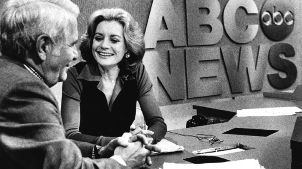 [NATL] Life and Times of Barbara Walters
