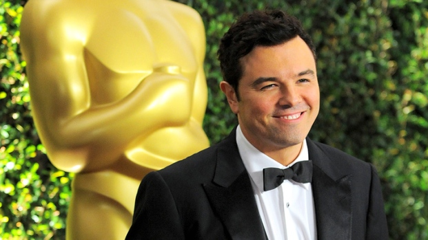 [NEWSC] Seth MacFarlane Takes the Oscar Reins