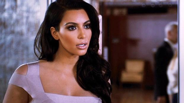 "[NY] Kim Kardashian's ""Temptation"""