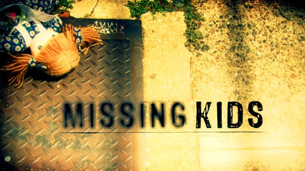 [COM] Missing Kids: Irene Gonzalez