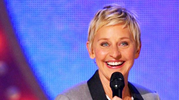 [NATL] Ellen DeGeneres Buys Brad Pitt's Malibu Mansion