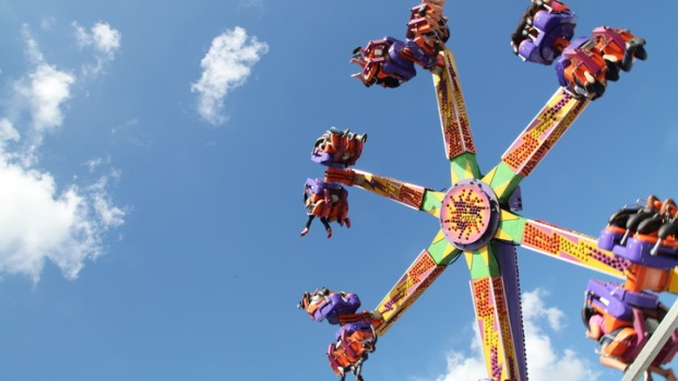 It's Time For The Fair