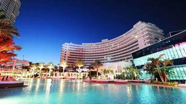 [MI] Hot Topic: Fontainebleau Miami Beach