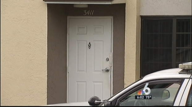 [MI] Shooting Suspect Defiant During SWAT Standoff in Fort Lauderdale