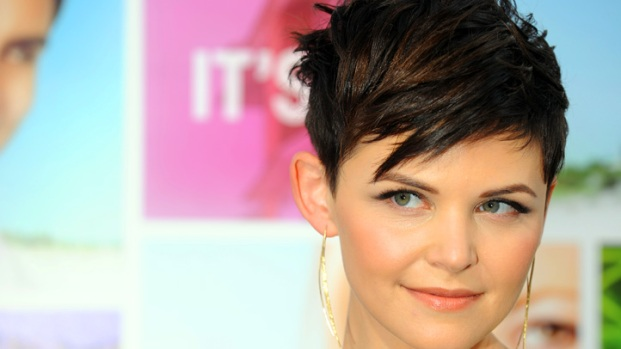 "[NATL] Ginnifer Goodwin: ""'Something Borrowed' Is Not Your Typical Chick Flick"""