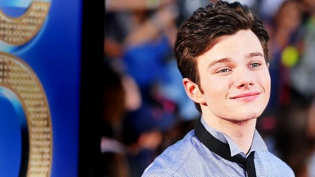 """""""Glee's"""" Chris Colfer Buys Fixer Upper for $860K"""
