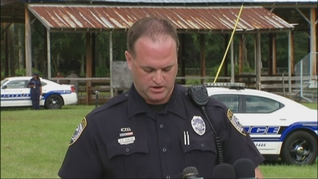 [MI] Gainesville Police Give Update on Christian Aguilar Case
