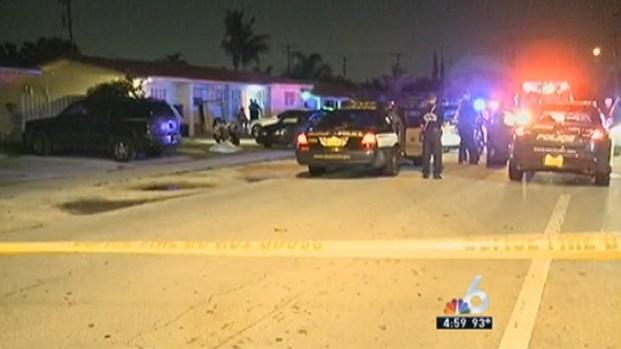 [MI] Landlord Shoots, Kills Bat-Wielding Tenant in Hialeah: Police