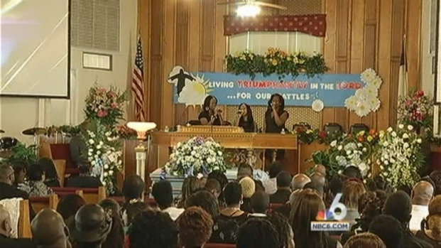 [MI] Hundreds Attend Funeral for Miramar Hit-Run Victim