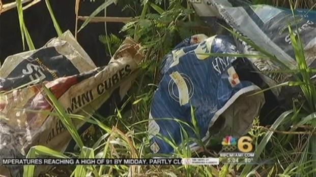 [MI] Horse Remains Found