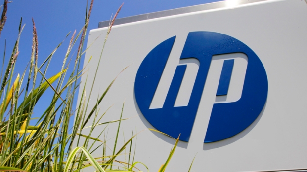 [BAY] HP Claims Fraud At Autonomy