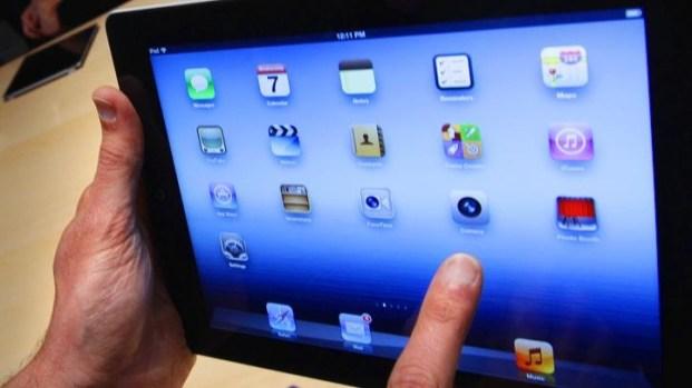 [NEWSC] Apple's New iPad