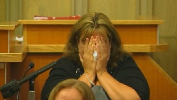 [MI] Wife Testifies at Ex-Husband's Murder Trial