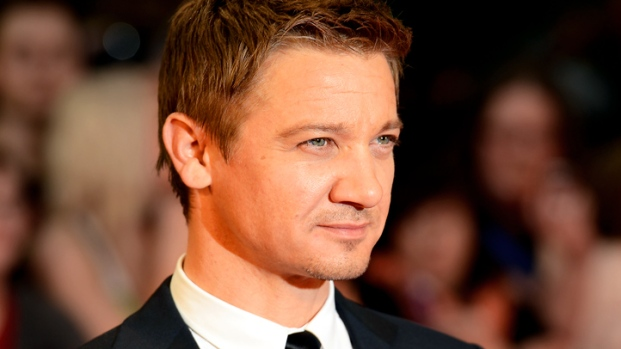 "[NBCAH] Jeremy Renner: The Coolest Costume in ""The Avengers"""