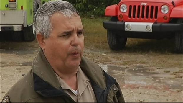 [MI] Wildlife Official Talks About Family Being Found in Everglades