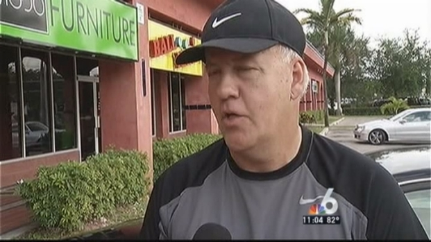 [MI] Early Voters Cast Ballots in Special Election for Sun Life Stadium Renovations