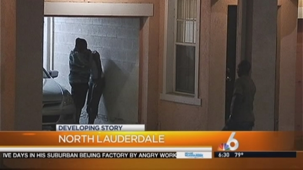 [MI] Man Found Shot to Death in North Lauderdale
