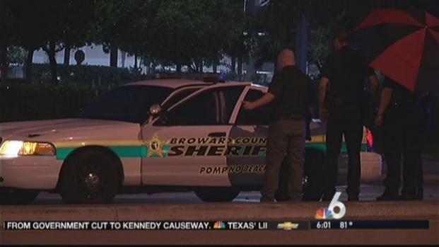 [MI] Woman Fatally Hit by Broward Sheriff's Deputy Outside Hospital