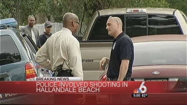 [MI] 1 Suspect at Hospital, Another in Custody After Police-Involved Shooting in Hallandale Beach: Cops