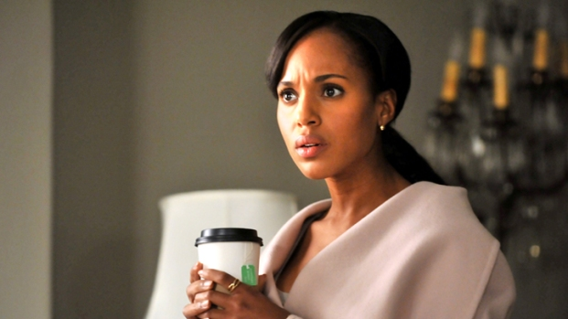 "[NBCAH] Shonda Rhimes & Kerry Washington On ""Scandal"""