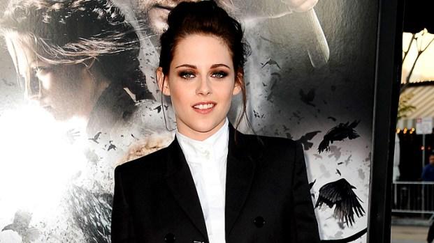 "[NBCAH] Kristen Stewart Dishes On ""Snow White"" and ""Breaking Dawn Part II"""