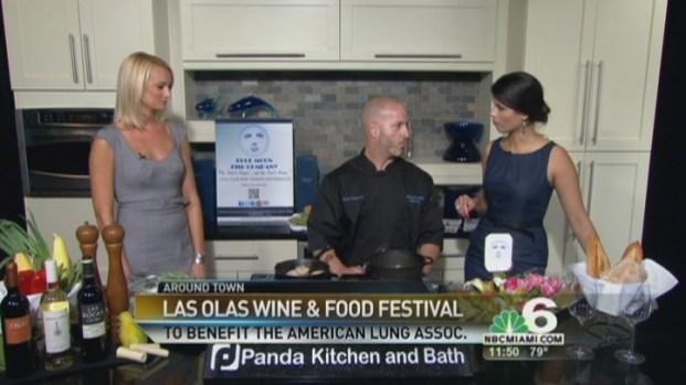 [MI] Las Olas Wine and Food Festival